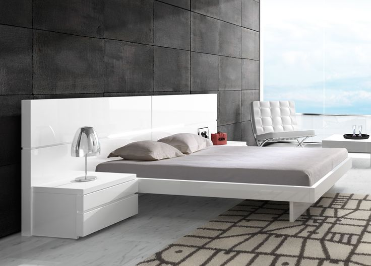 Modern White Bedroom Set best 25+ contemporary bedroom designs ideas on pinterest