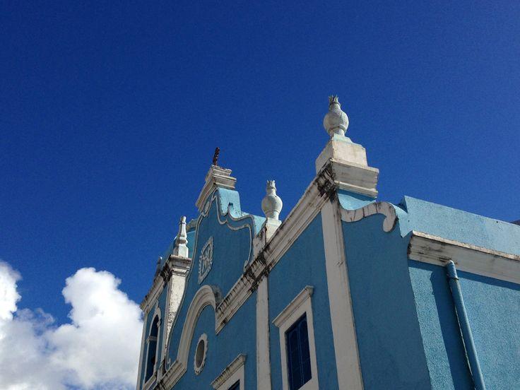 Igreja Nossa Senhora da Boa Viagem - Recife - PE - Brasil