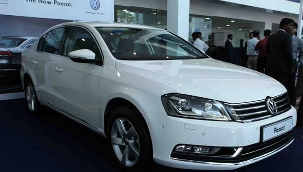 Volkswagen Introduces Polo variant priced at Rs 7.75 lakh