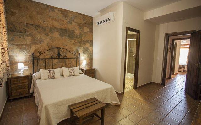 Casa Rural Cinco Balcones - #CountryHouses - $76 - #Hotels #Spain #Aracena http://www.justigo.co.nz/hotels/spain/aracena/casa-rural-cinco-balcones_6864.html