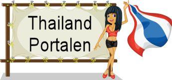 Thailand Portalen - for danskere der bor, arbejder eller rejser til Thailand