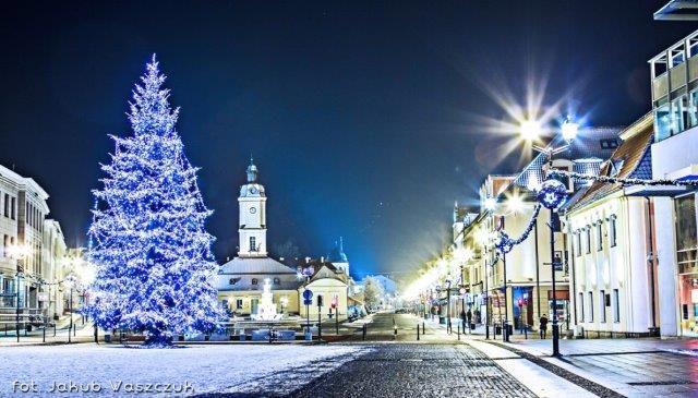 fot. Jakub Waszczuk #swiecsie #photo #christmas #christmaslights #konkurs #foto