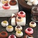 Panellets originales de sabores