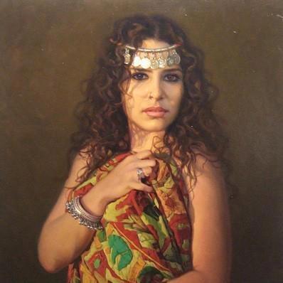 By Pablo Chias  Moroccan Dance