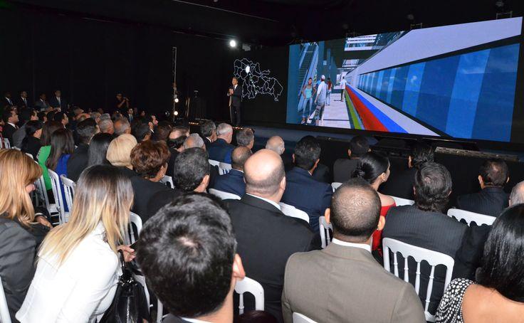 Funglode lanza RD 2044,  un Plan de Desarrollo de Infraestructuras Nacional