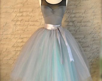 how to make a ballet skirt