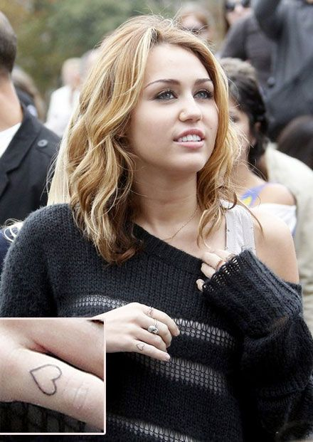 Wish her hair still looked like this! I love it