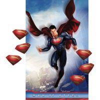 Superman Party Supplies - Superman Birthday - Party City