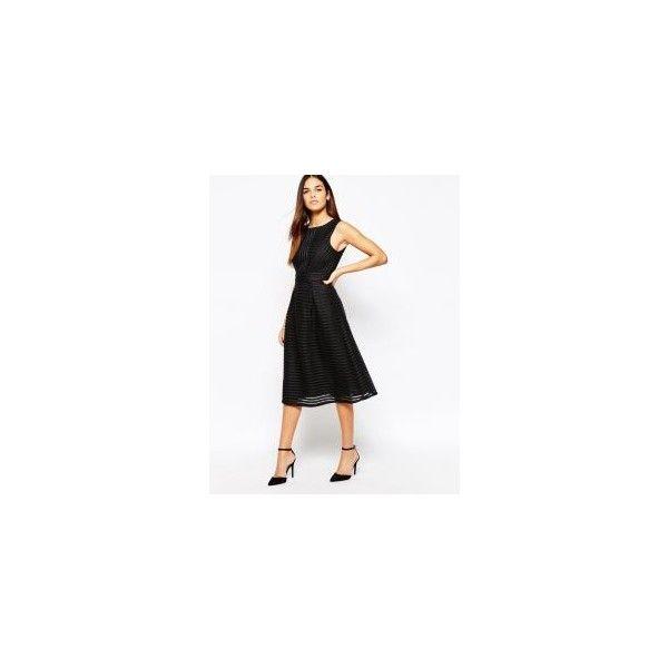 Galerry flare club dress