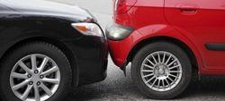 Acidente automóvel mais fácil de regularizar sem declaração amigável