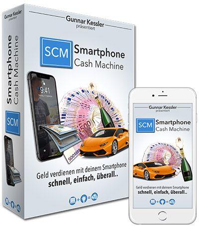 Geld Verdienen Smartphone
