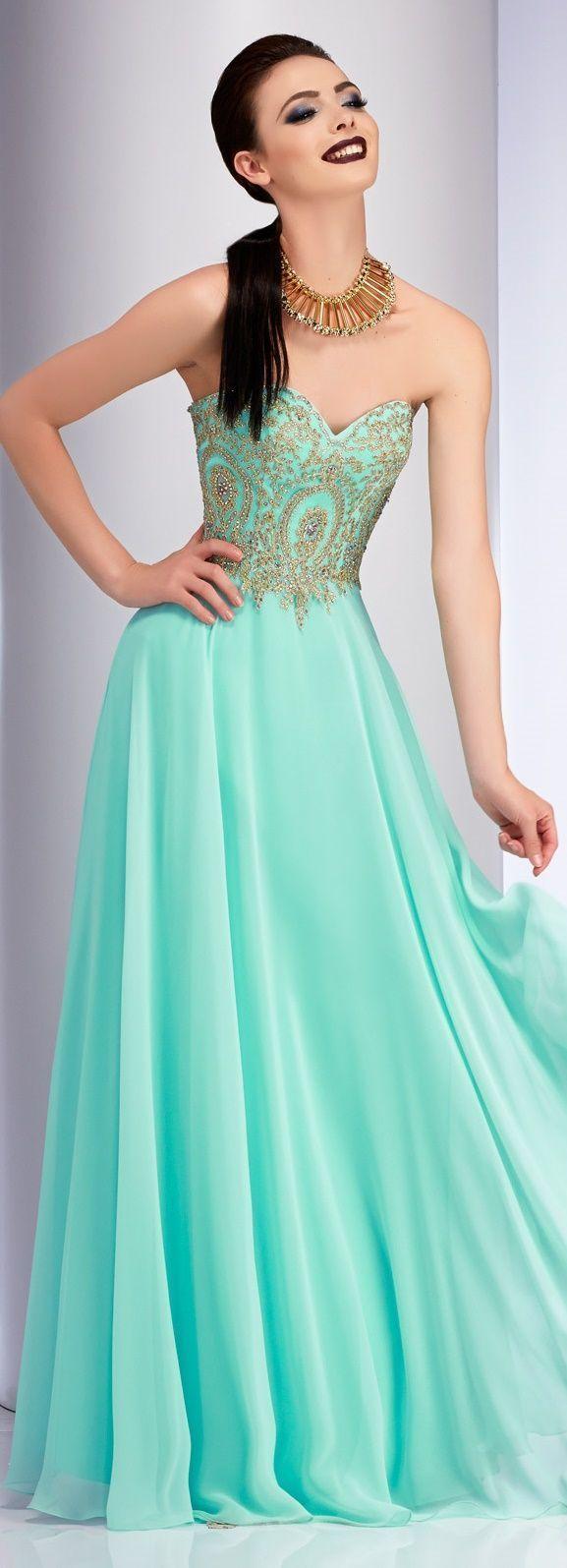 Clarisse Prom Dress.........