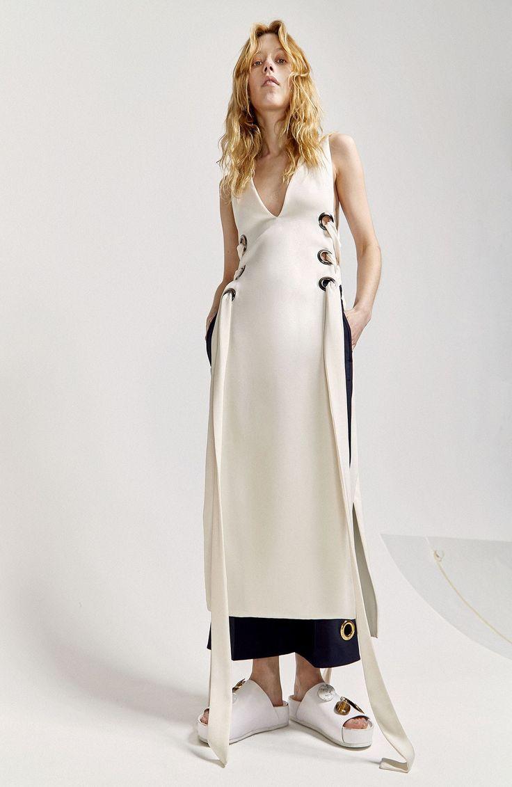 UTOPIAN DRESS