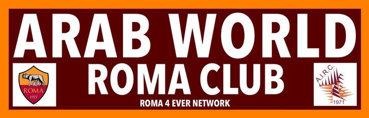 ARAB WORLD ROMA CLUB - AIRC