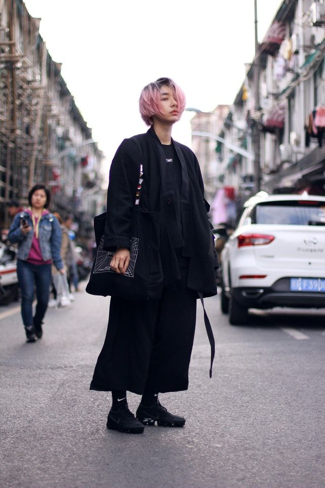 43e6b2954d Reddit - streetwear - [WDYWT] Triple Black Vapormax for AirMax Day ...