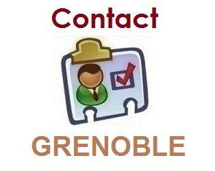 Contact CPAM Grenoble (Isère) : Adresse, Téléphone, Horaires...