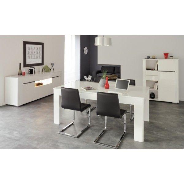 Parisot Ceram Dining Room Furniture Set