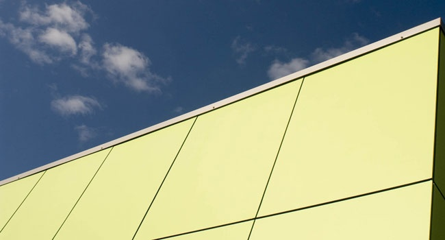Matrix Cladding - Coal Point House - Bijl Architecture