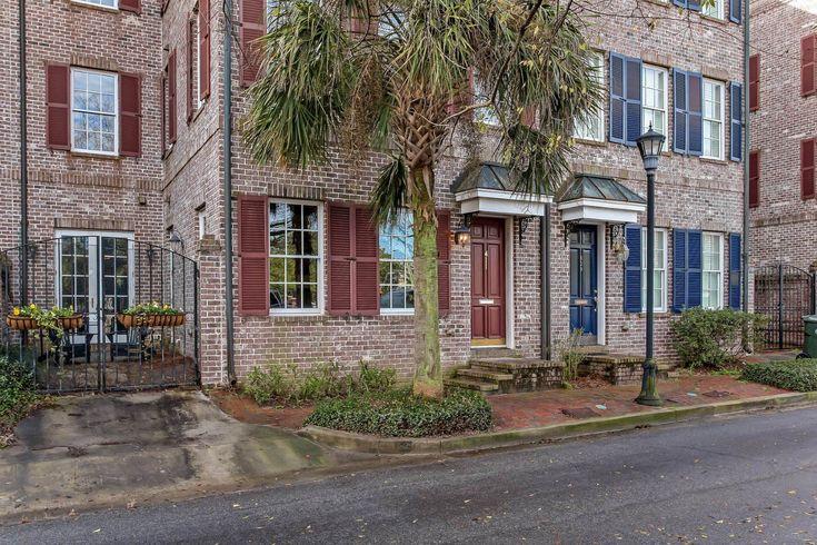 411 East Hull St. Savannah, Georgia, United States – Luxury Home For Sale