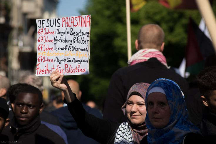 Das makabre Gedenken an die Nakba - http://www.audiatur-online.ch/2016/05/18/das-makabre-gedenken-an-die-nakba/