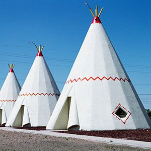 Top Southwest Road Trips: wigwams!! and grand canyon!! :) so much love.