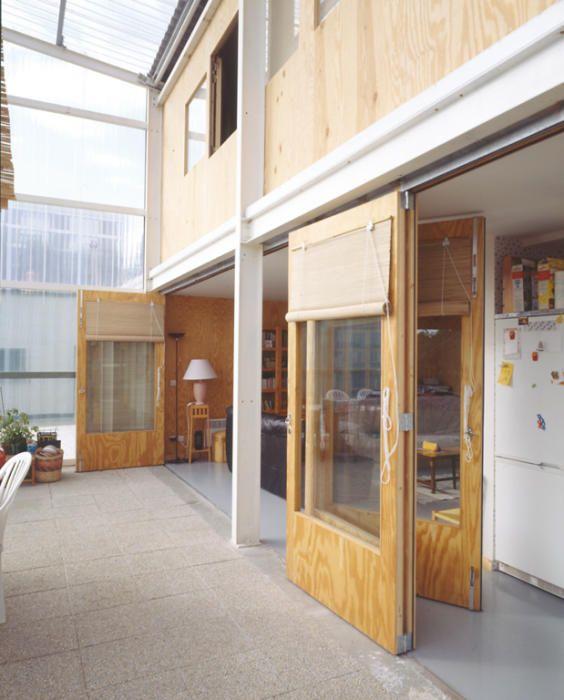 Casa Latapie. Lacaton & Vassal