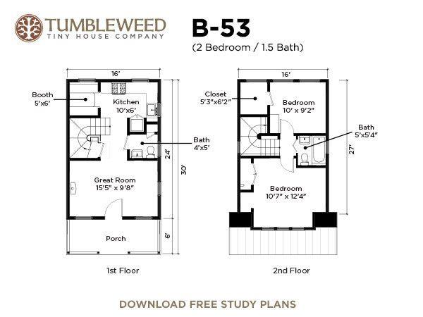 b 53 plans. Black Bedroom Furniture Sets. Home Design Ideas