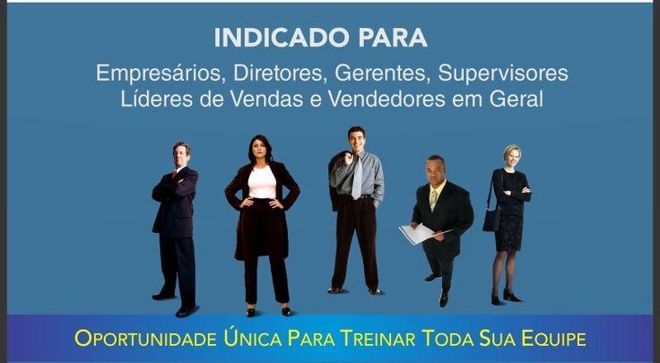 5 Congresso Brasileiro de Vendas
