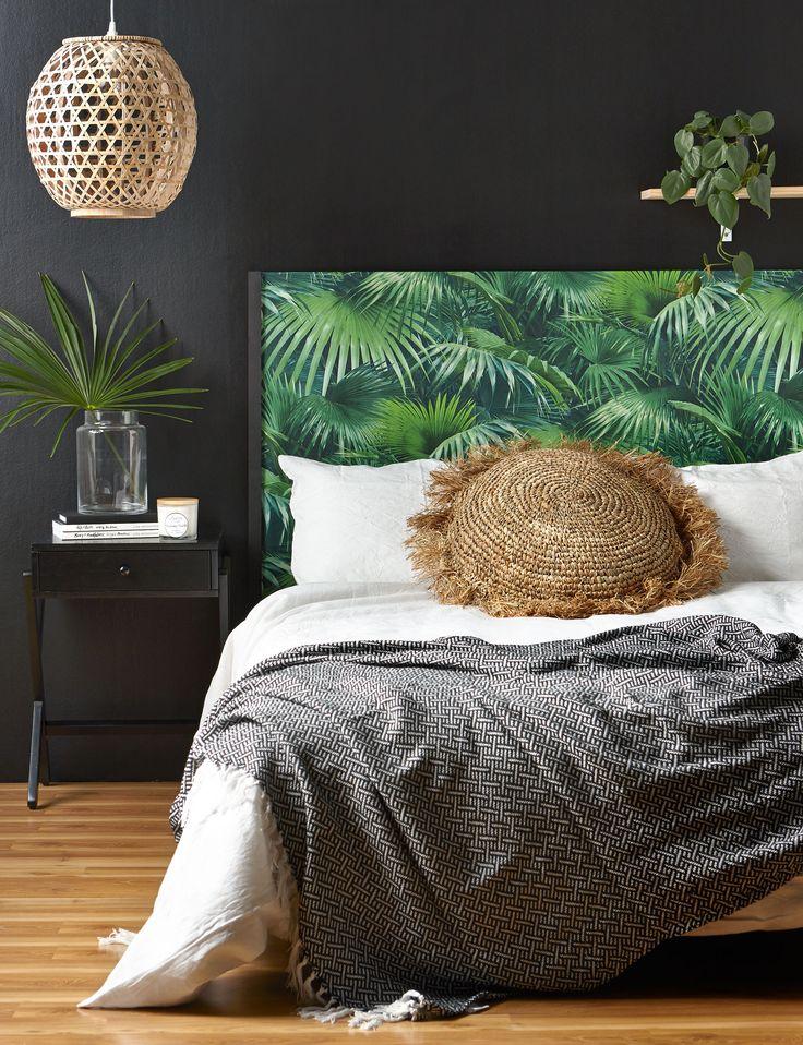 Ob Sie Links über roll oder dann haben Sie einen Druck, den Sie lieben, aber haben nirgends zu setzen es, diese einfache DIY-Projekte, die beweisen, wallpaper ist nicht nur für Ihre Wände 1. Kopfteil + Um ein Kopfteil für ein Queensize-Bett, benötigen Sie ein 12mm-Dicke Stück MDF-Platte 80cm... - #Dekor, #Links, #Projekte, #Über, #Wallpaper