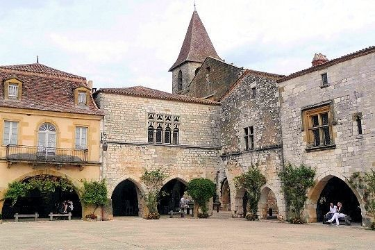 Les plus beaux villages de France : la liste en images