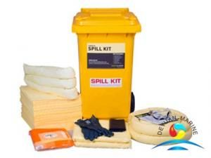 120L Hazardous Chemical Spill Kits offered by China manufacturer China Deyuan Marine . Buy 120L Hazardous Chemical Spill Kits directly with low price and high quality.