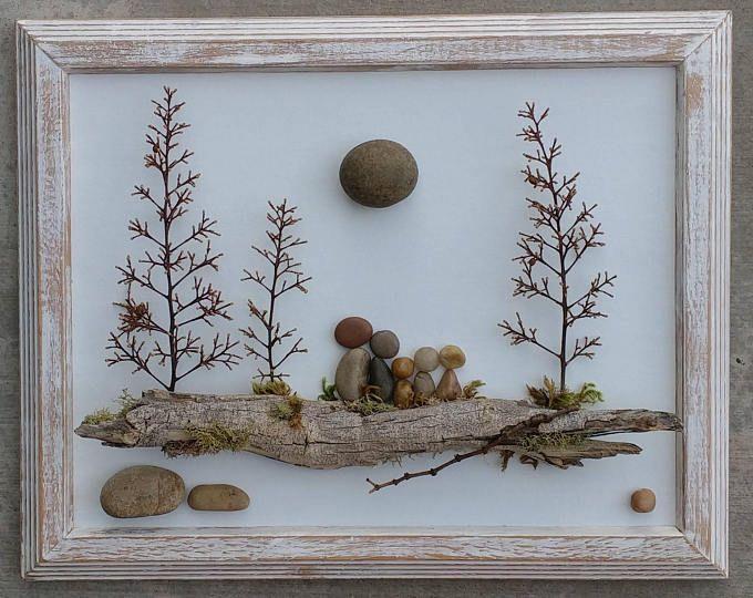 Pebble Art, Rock Art, Pebble Art Family, Rock Art …