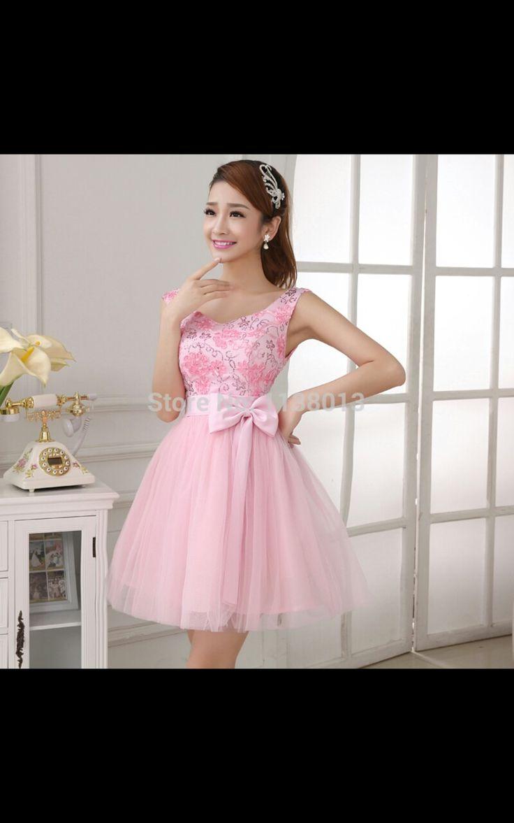 Mejores 161 imágenes de vestidos cortos de chicas en Pinterest ...