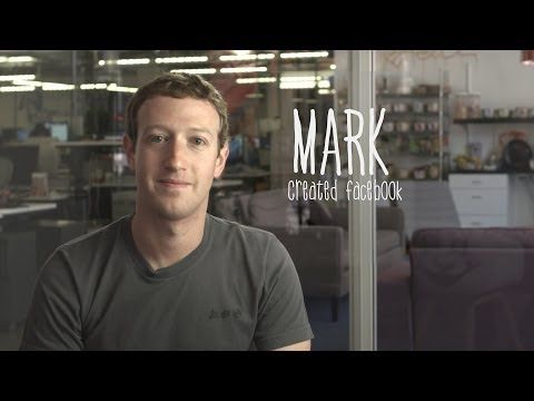 """Learn about a new """"superpower"""" that isn't being taught in 90% of US schools.  Hour of Code - Mark Zuckerburg teaches Repeat Loops"""