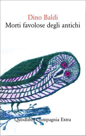 bel libro sull'antica arte di morire