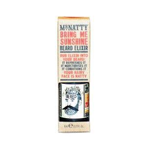 Olejek do brody - Bring Me Sunshine Beard Elixir 8ml
