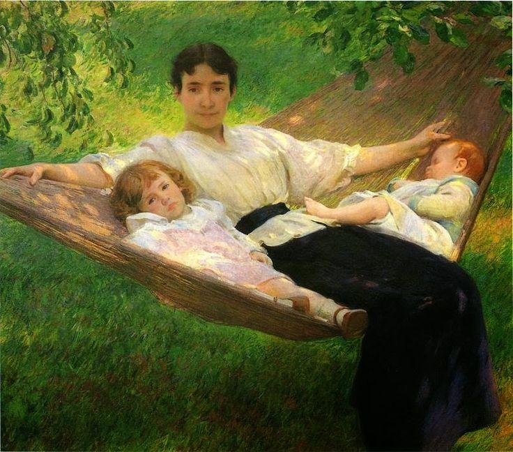 Joseph DeCamp (1858-1923)