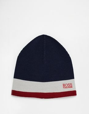 Hugo Boss - Ciny - Bonnet