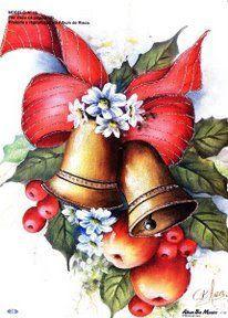 Ideias para seu Natal - Cyntia Farias - Álbuns da web do Picasa