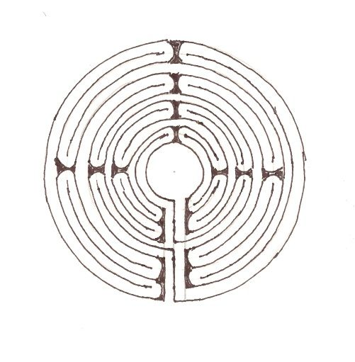 36 best labyrinth images on pinterest