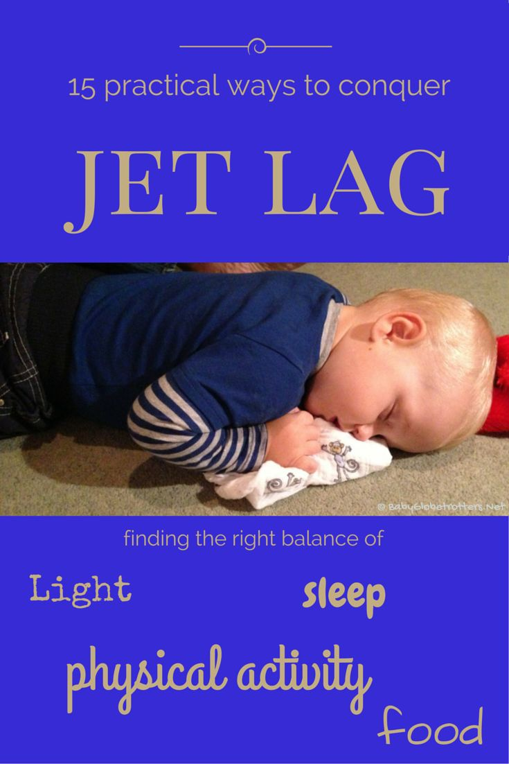 15 Practical Tips To Conquer Jet Lag Don't Let Jet Lag Ruin Your