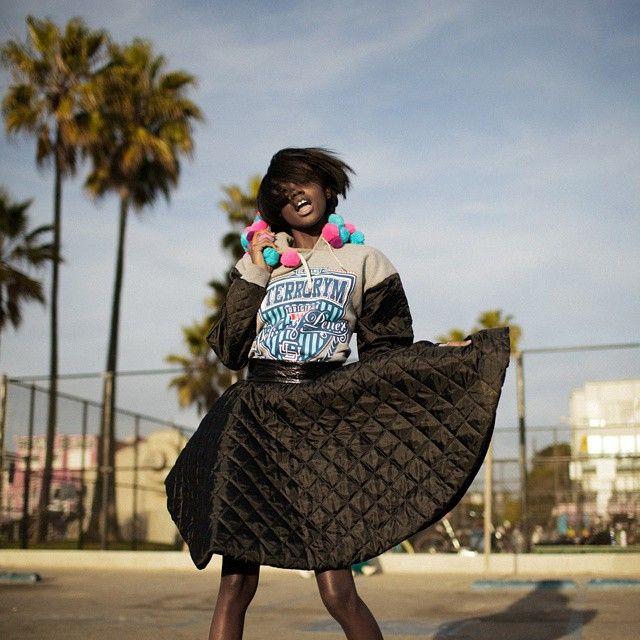 Milan Dixon @ Photogenics L.A. for Design Scene @modelomilano @photogenicsla @designscene @michowska_kasia @monikakandefer @jagna_blazejewska @robertczerwik #losangeles #la #california #venicebeach #palmtrees #sun #summer #model #models #fashion #skinny #beautiful #fit #workout #shooting #work #photo #colorful #street #look #outfit #tbt #sebastiancviq