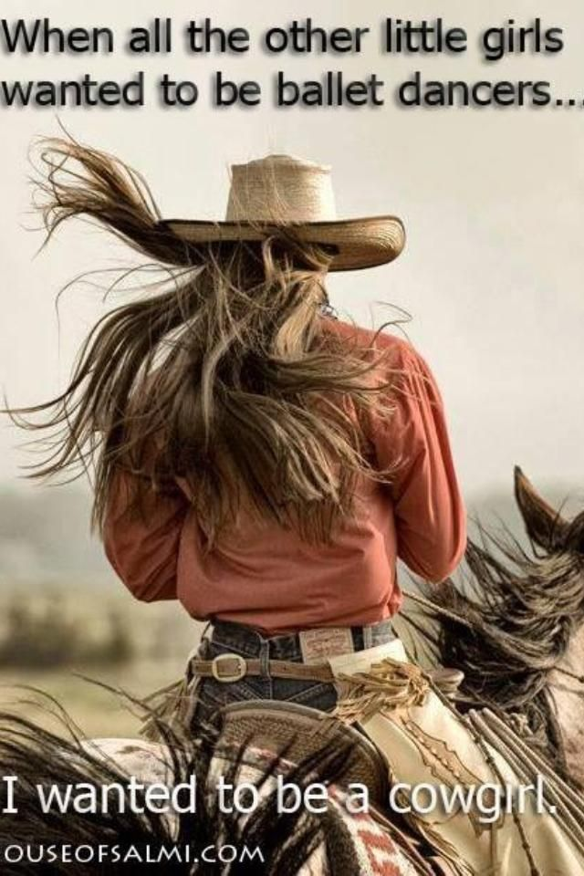 ❤COWGIRL my life tho