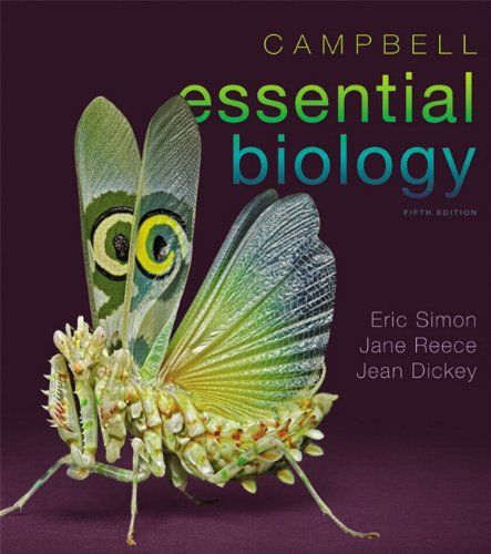 17 best books and biology images on pinterest a bugs life a campbell essential biology plus masteringbiology with etext access card package 5th edition fandeluxe Images