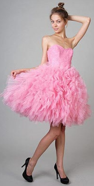 78 Best images about Prom Dresses on Pinterest  Pink prom dresses ...