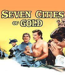 Seven Cities Of Gold 1955 Film | Seven Cities of Gold (1955)