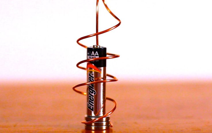 Best 25 electrical projects ideas on pinterest for Homopolar motor science project