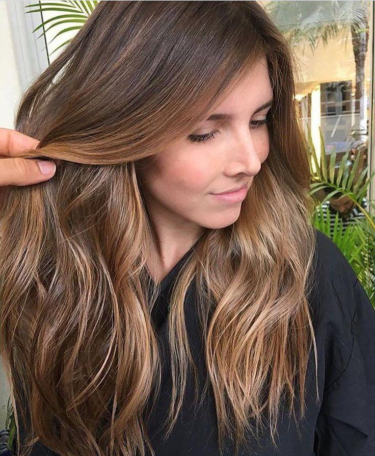 Best 25+ Golden brown hair dye ideas on Pinterest | Golden brown ...