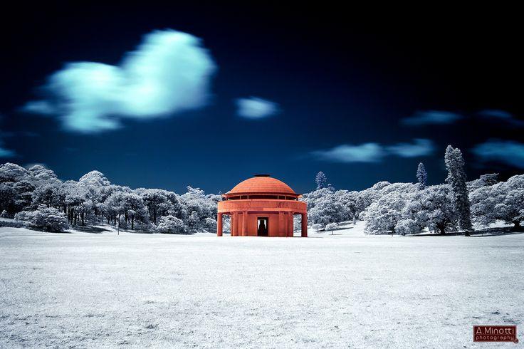 Federation Pavilion by A. Minotti on 500px