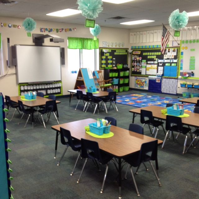 Modern Classroom Management Strategies : Love layout need to updo my smart board
